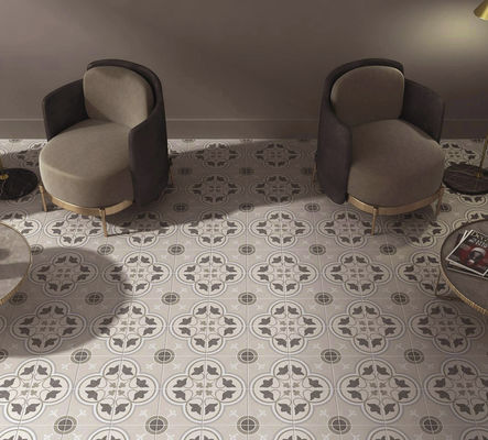 Restaurant 12''X12'' Decorative Ceramic Floor And Wall Tiles